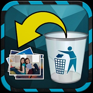 Applications to recover deleted photos