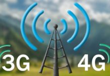 SCO to run 3G-4G Trials in GB