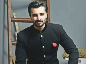 Hamza Qualified Pakistani celebrities