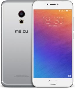 Mmeizu m6 phone