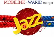 Jazz Warid Monthly Super Duper Plus Offer