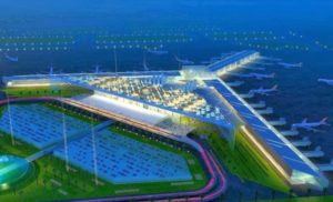 New Islamabad Airport 2