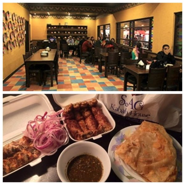 Places, Top 5 Most-Happening Food Places in Karachi