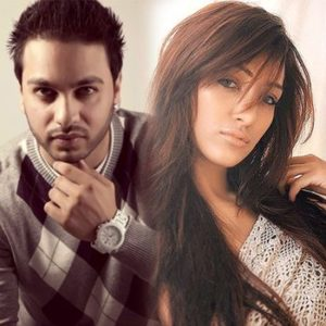 mathira Pakistani Celebrities divorced