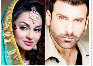 Javeria Pakistani Celebrities divorced