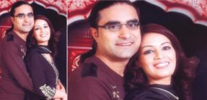 Pakistani Celebrities divorced farah