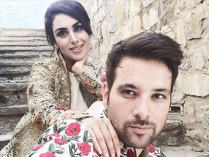 Mikaal Pakistani Celebrities divorced