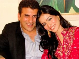 humaima Pakistani Celebrities divorced