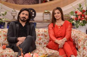 Noor Pakistani Celebrities divorced