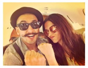 ranveer, Ranveer Singh Finally Commented on #DeepVeer Wedding Rumor