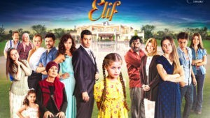 best Turkish drama list