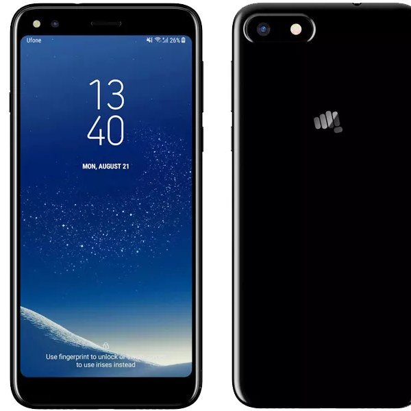 Micromax Canvas 1 2018