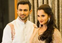 Sania Shoaib expecting first Child