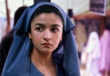 movie Raazi banned