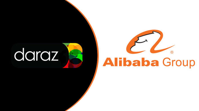 Alibaba Acquired Daraz