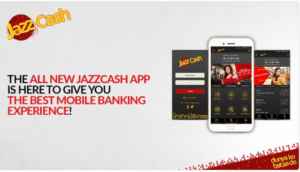 Jazz Cash App, Jazz Launch All New Jazz Cash App (Enriched Online Banking Features)