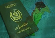 Renew Passport Online