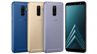 Samsung Galaxy A6 in Pakistan, Samsung Galaxy A6 and A6 Plus in Pakistan: Detailed Review, Pricing and Availiblity