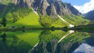 Beautiful Places, Top 5 Beautiful Places to Visit in Pakistan on Eid 2019