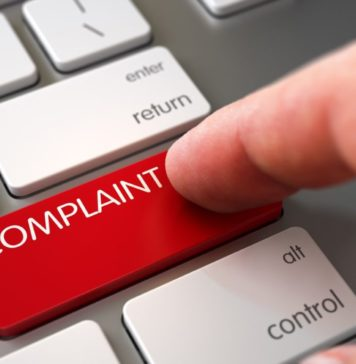 File Complaint about Cyber-Crime