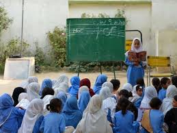 problems, Importance of Education & Upcoming Problems in Pakistan