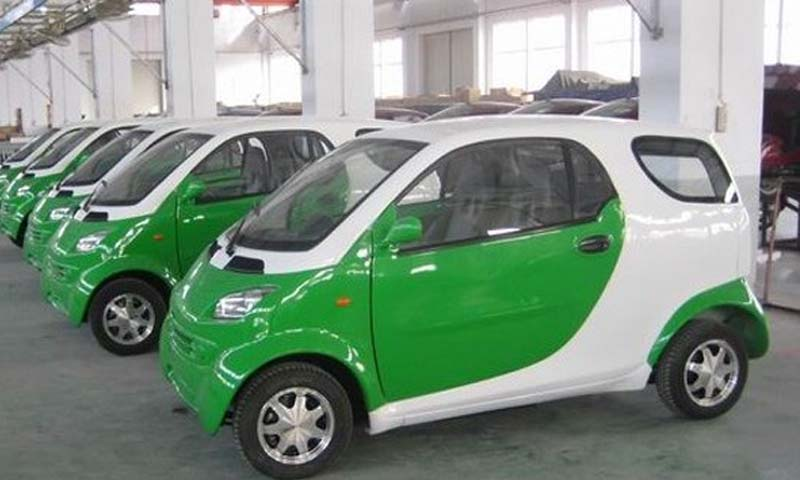 Electric cars in Pakistan, Electric Cars to be Available in Pakistan Very Soon: Check out the Details