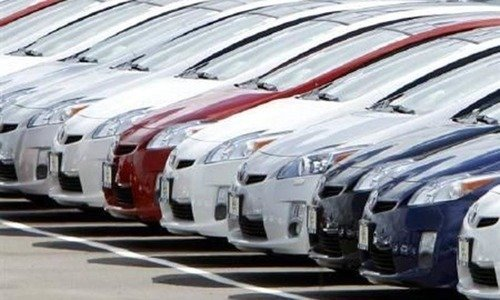 Non-Filers, Non-Filers Might Not Be Able to Purchase Cars in Pakistan Anymore