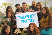 Telenor Summer Internship