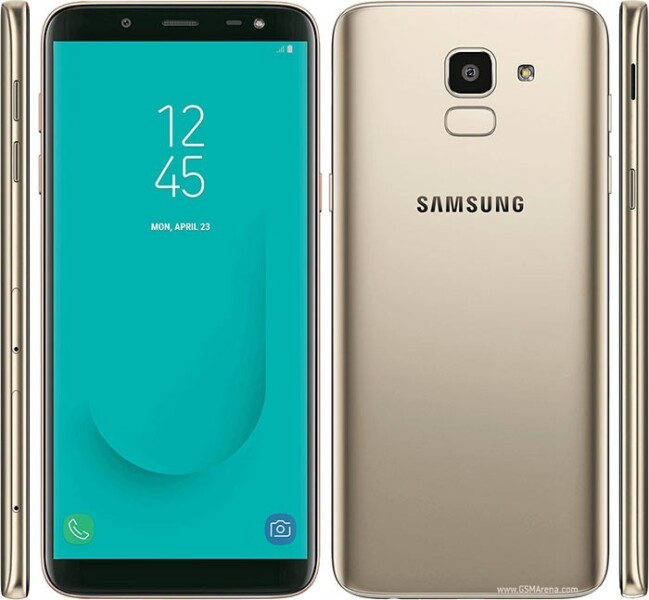 Samsung Galaxy J6, Samsung Announces the Galaxy J6 and J4: Good Enough Mid-Rangers for 2018?