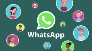 WhatsApp group features