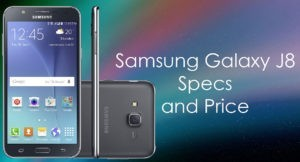 Samsung, Samsung Launched Galaxy J8 & Introduced Galaxy S Light Luxury
