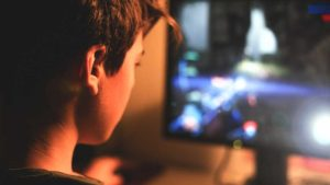 Video Game Addiction, Video Game Addiction, Officially Announced a Disease by WHO