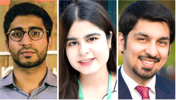 Queen Young Leader Award, These 3 Pakistani Youngster Make Us Proud in Queen Young Leader Award UK