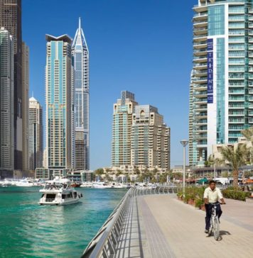 Small Business in Dubai