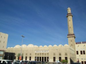 Mosques in Dubai