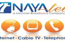 Nayatal Internet Packages