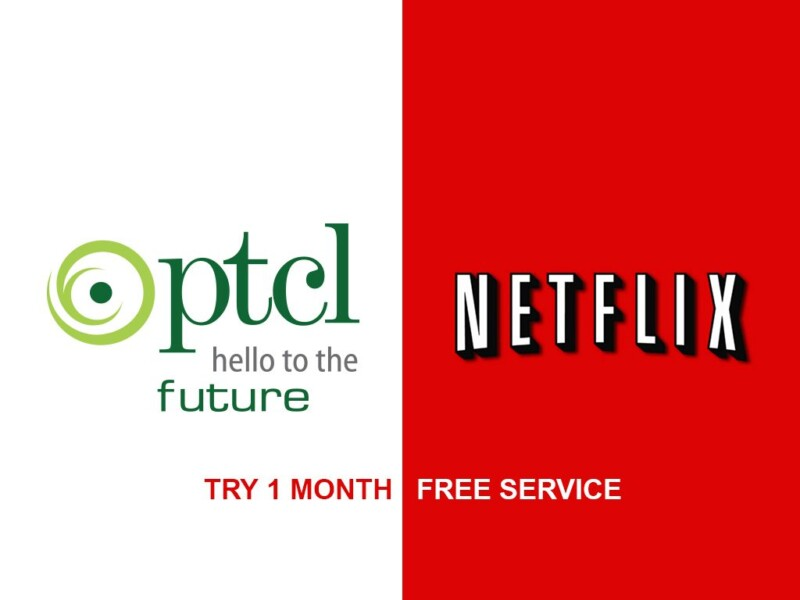 Netflix in Pakistan, How to Use Netflix in Pakistan