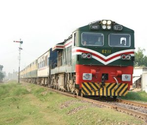 Pakistan Railway, Pakistan Railway to Run 5 New Trains on Eid-ul-Fitr (Routes and Timing)