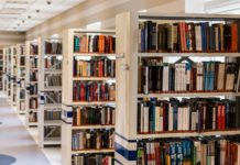 Famous Libraries