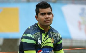 Umer Akmal, PCB Issued Notice to Umer Akmal for match fixing claims against Indians