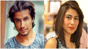 Meesha Shafi, Court Issued Notice to Meesha Shafi to Reply Ali Zafar's Defamation Suit
