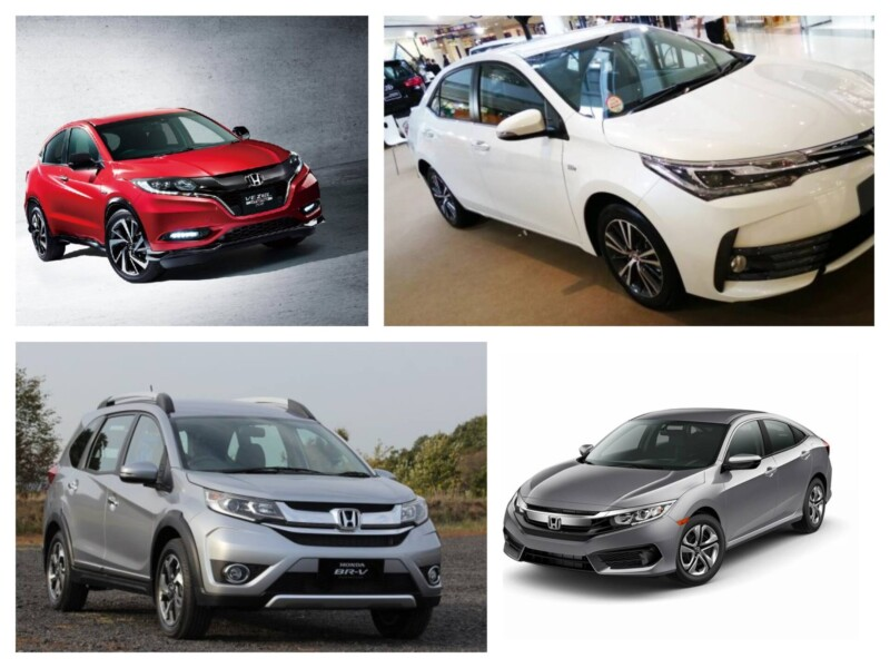 Best Cars under Rs.30 Lacs in Pakistan 2019: Price, Details and Specs