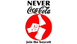 Boycott Coca-Cola, Boycott Coca-Cola Campaign Started Against Coca-Cola for Making PTI Anthem
