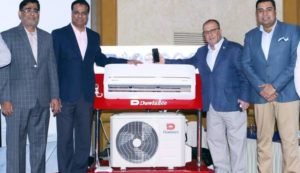 Designer plus Inverter, Dawlance introduces Designer plus Inverter Air Conditioner Range