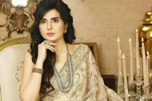 Pakistani Actress real ages