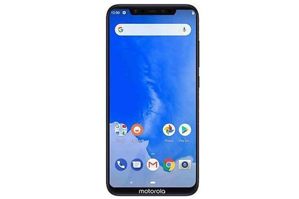 Motorola Power One