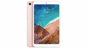 Xiaomi, Xiaomi Latest Mi pad 4 Tablet 2018 with (Wi-Fi and LTE)