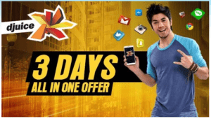 Djuice Call Packages, Djuice Call Packages 2019| Daily, 3-Day, Weekly and Monthly