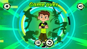 Ben 10 Games, Say Good Bye to Boredom with Top 5 Best Ben 10 Games