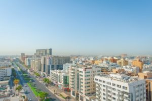 Affordable Places to Live in Dubai